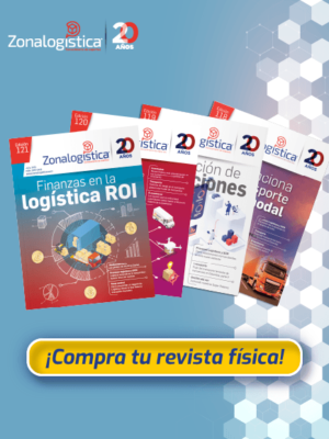 Revista Zonalogística (Física)