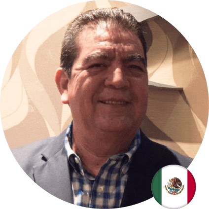 Reynaldo Martínez -